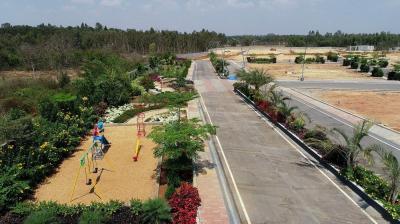 1500 Sq.ft Residential Plot for Sale in Gunjur, Bangalore