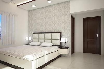 Gallery Cover Image of 1500 Sq.ft 3 BHK Villa for buy in Budigere for 5000000