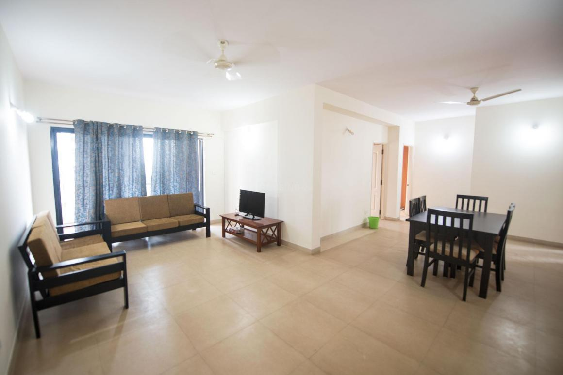 Living Room Image of PG 4642097 Whitefield in Whitefield