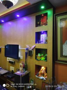 Gallery Cover Image of 860 Sq.ft 2 BHK Apartment for buy in Regent Park for 3600000