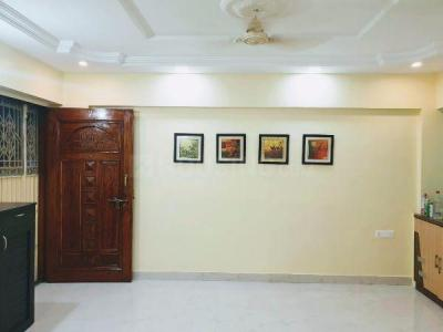 Gallery Cover Image of 1020 Sq.ft 2 BHK Apartment for buy in Pimple Gurav for 7450000