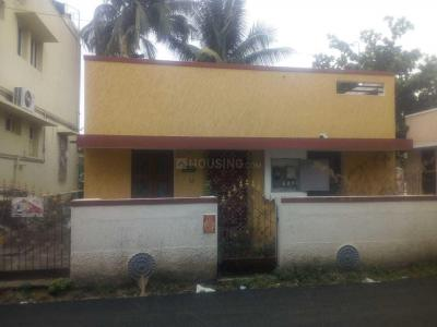 Gallery Cover Image of 800 Sq.ft 2 BHK Independent House for buy in Velachery for 18000000