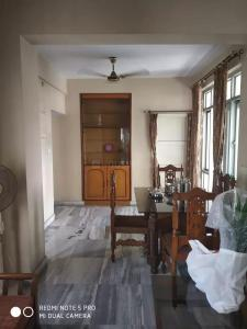 Gallery Cover Image of 1129 Sq.ft 3 BHK Apartment for rent in Haltu for 27000