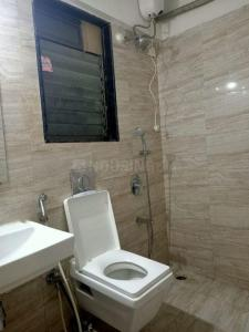 Bathroom Image of Kanakiya Seven in Andheri East