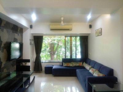 Gallery Cover Image of 1205 Sq.ft 3 BHK Apartment for rent in Ghatkopar East for 60000