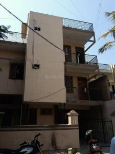 Gallery Cover Image of 650 Sq.ft 1 BHK Apartment for rent in Gaddi Annaram for 6000
