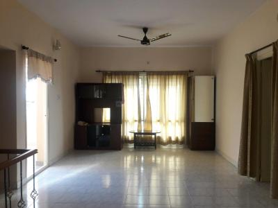 Gallery Cover Image of 1500 Sq.ft 3 BHK Apartment for rent in Basaveshwara Nagar for 35000