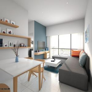Gallery Cover Image of 244 Sq.ft 1 RK Apartment for buy in Bhandup West for 4300000