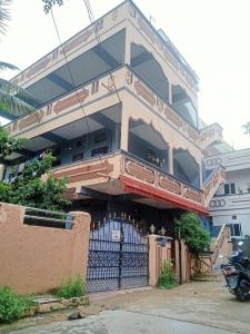 Gallery Cover Image of 1234 Sq.ft 1 BHK Apartment for rent in Bandlaguda Jagir for 6500