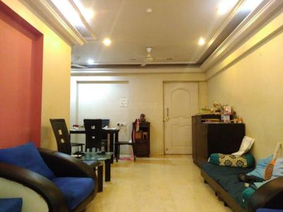 Gallery Cover Image of 1450 Sq.ft 3 BHK Apartment for buy in Andheri East for 25200000