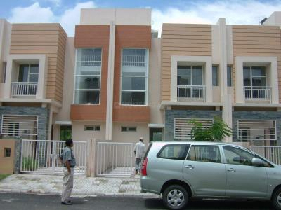 Gallery Cover Image of 1450 Sq.ft 2 BHK Independent House for rent in Universal Associates USE Kolkata West International City, Salap for 20000
