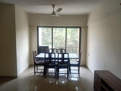 Gallery Cover Image of 1100 Sq.ft 2 BHK Apartment for rent in Spark Mogra Vikas, Andheri East for 36500