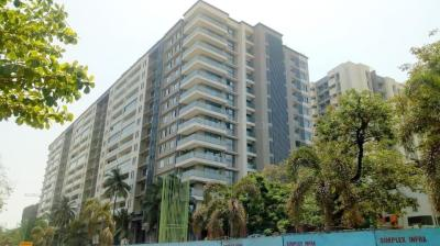 Gallery Cover Image of 2726 Sq.ft 4 BHK Apartment for buy in Andheri West for 165000000