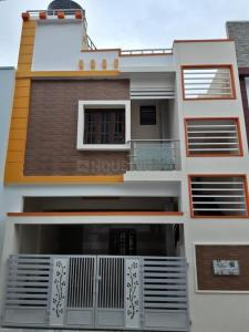 Gallery Cover Image of 2162 Sq.ft 3 BHK Villa for buy in Chandapura for 8526000