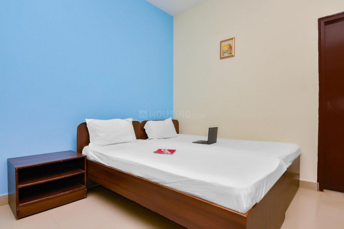 Bedroom Image of Oyo Life Blr1481 Brookefield in Munnekollal