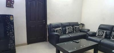 Gallery Cover Image of 1178 Sq.ft 2 BHK Apartment for rent in JM Orchid, Sector 76 for 24000