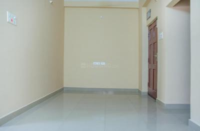 Gallery Cover Image of 1000 Sq.ft 1 BHK Apartment for rent in Qutub Shahi Tombs for 13500
