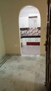 Gallery Cover Image of 1450 Sq.ft 3 BHK Independent Floor for rent in Gulmohar Park for 70000