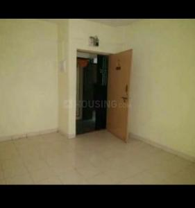 Gallery Cover Image of 580 Sq.ft 1 BHK Apartment for rent in Kakade Terrace, Warje Malwadi for 9500