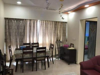 Gallery Cover Image of 1095 Sq.ft 2 BHK Apartment for rent in Wakad for 23000