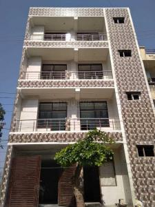 Gallery Cover Image of 325 Sq.ft 1 RK Apartment for buy in Block-B, Manokamna Apartment, Vasundhara for 950000