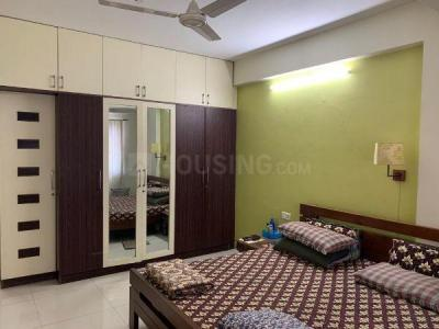 Gallery Cover Image of 1770 Sq.ft 2 BHK Apartment for rent in Govindam Maghana Homes, Munnekollal for 30000