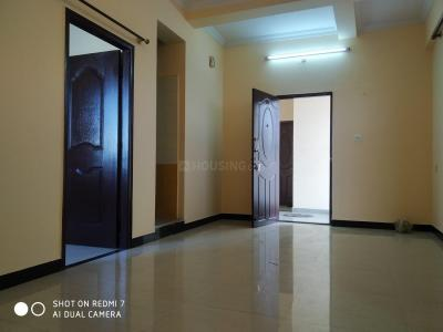 Gallery Cover Image of 500 Sq.ft 1 BHK Apartment for rent in Ashoka Aarna, Ashok Nagar for 25000