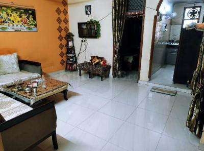 Gallery Cover Image of 1000 Sq.ft 3 BHK Independent Floor for buy in Laxmi Nagar for 5500000