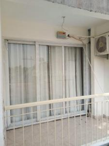 Balcony Image of 1195 Sq.ft 3 BHK Apartment for buy in  Panchtatva Phase 1, Noida Extension for 3400000