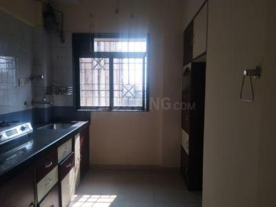 Gallery Cover Image of 600 Sq.ft 1 BHK Apartment for rent in Thane West for 19000