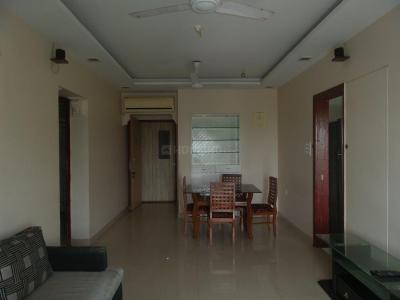 Gallery Cover Image of 1245 Sq.ft 2 BHK Apartment for rent in Kandivali East for 32500