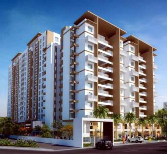 Gallery Cover Image of 1300 Sq.ft 2 BHK Apartment for rent in Mohammed Wadi for 23500