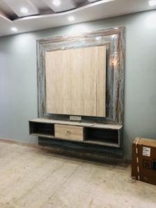 Gallery Cover Image of 550 Sq.ft 1 BHK Independent Floor for rent in Sector 3 Rohini for 15000