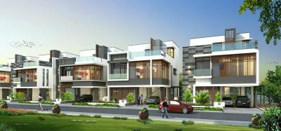 Gallery Cover Image of 2170 Sq.ft 3 BHK Villa for buy in Ramachandra Puram for 13020000