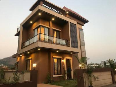 Gallery Cover Image of 4100 Sq.ft 4 BHK Villa for buy in Kothrud for 40000000