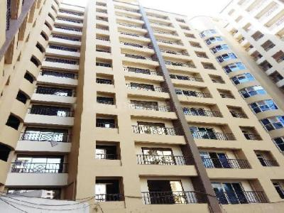 Gallery Cover Image of 650 Sq.ft 1 BHK Apartment for rent in Parasnath Parshwa Heights F Wing, Virar West for 6500