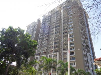 Gallery Cover Image of 1920 Sq.ft 3 BHK Apartment for buy in Hafeezpet for 10784000
