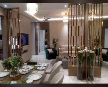 Gallery Cover Image of 1334 Sq.ft 3 BHK Apartment for buy in IVY County, Sector 75 for 9273600