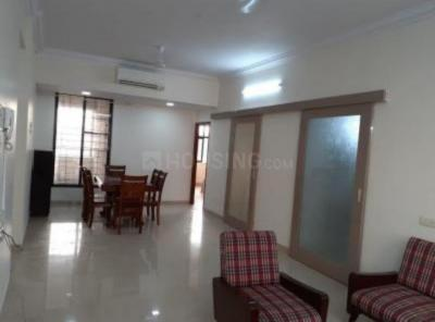 Gallery Cover Image of 1650 Sq.ft 4 BHK Apartment for rent in Andheri West for 100000