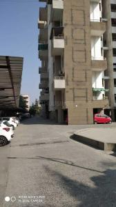 Gallery Cover Image of 1100 Sq.ft 3 BHK Apartment for rent in Bavdhan for 25000