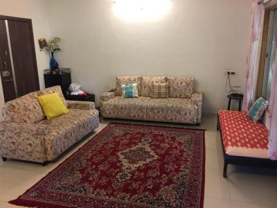 Gallery Cover Image of 1350 Sq.ft 3 BHK Apartment for rent in Erandwane for 28000