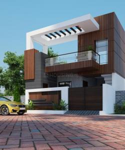Gallery Cover Image of 1200 Sq.ft 4 BHK Villa for buy in Ajanta Vardhman Emerald Greens, Siwaya-Jamalullapur for 6700000