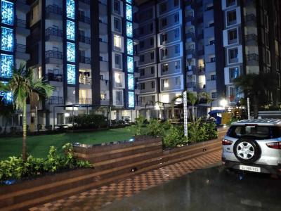 Gallery Cover Image of 1692 Sq.ft 3 BHK Apartment for rent in Gota for 15000