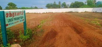 1200 Sq.ft Residential Plot for Sale in Kumaramangalam, Tiruchengode