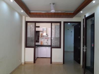 Gallery Cover Image of 900 Sq.ft 3 BHK Independent Floor for buy in Arjun Nagar for 12000000