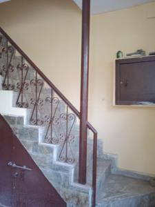 Gallery Cover Image of 800 Sq.ft 3 BHK Independent Floor for rent in Devpuri for 7000