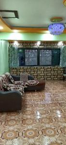 Gallery Cover Image of 700 Sq.ft 1 BHK Apartment for rent in Kalyan Nagari, Kongaon for 15000
