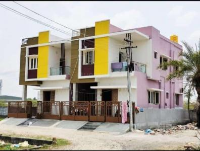 Gallery Cover Image of 600 Sq.ft 2 BHK Independent House for buy in Vandalur for 2460000