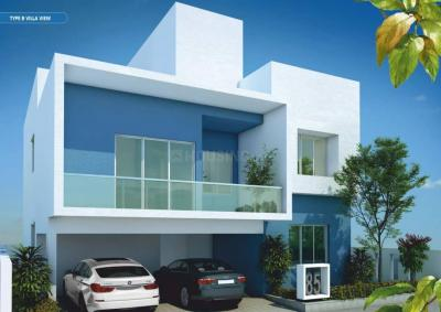 Gallery Cover Image of 1442 Sq.ft 2 BHK Villa for buy in Vedapatti for 8094000