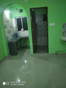 Gallery Cover Image of 453 Sq.ft 1 RK Independent House for rent in New Town for 4500